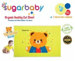 Sugar Baby Perlak Bayi Organik Anti Alergi