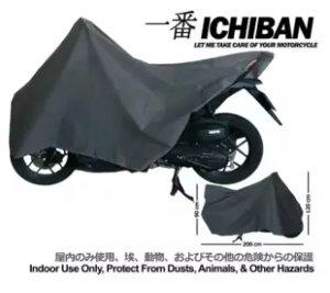 cover termurah ichiban