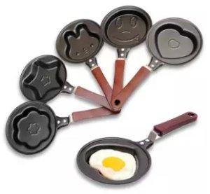 teflon goreng telur anti lengket