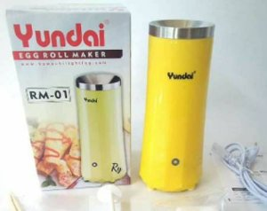 yundai egg roll maker murah