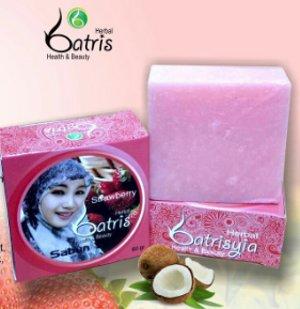Batris Strawberry Plus VCO