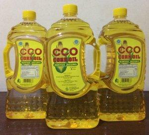CCO Oil