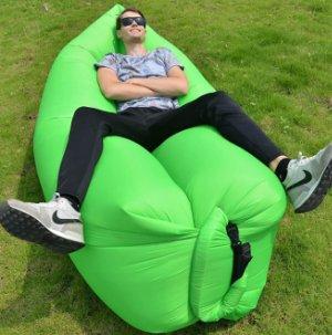 Lazybag Kasur piknik dan camping Outdoor