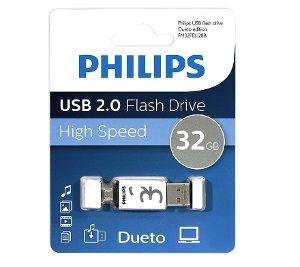 Philips Dueto 32GB