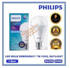 Philips Lampu Emergency Awet