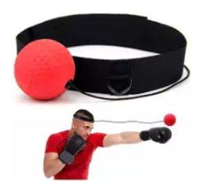 Punching Speed Ball Latihan Kecepatan Mata