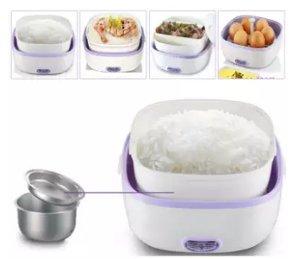 Rice Cooker Mini 2 Susun Multifungsi