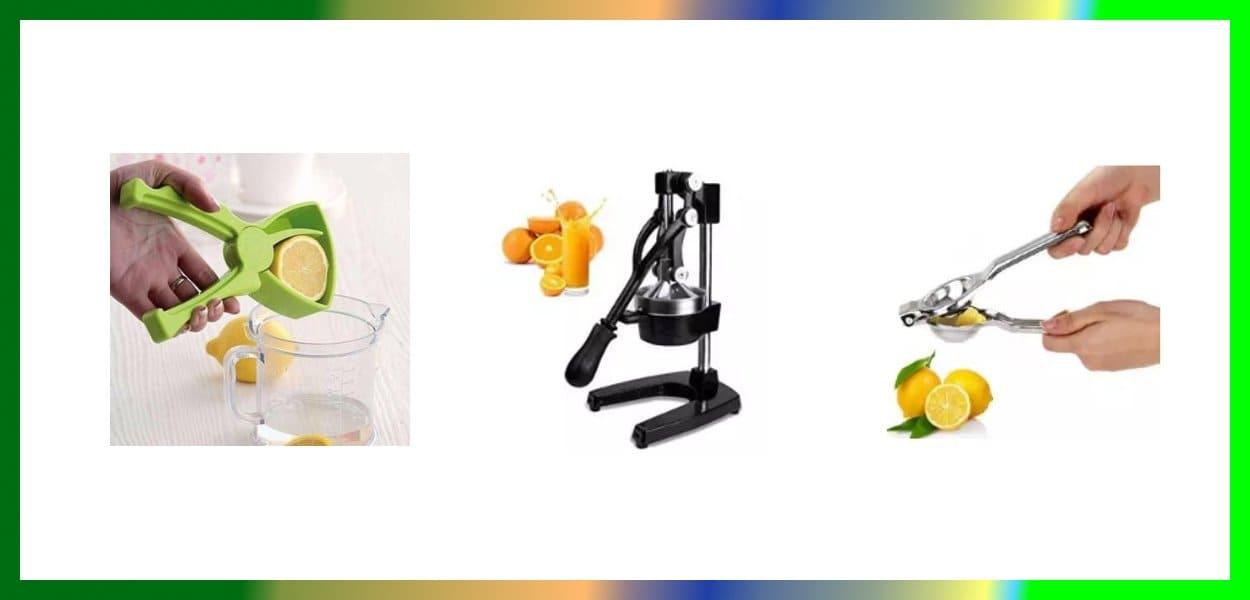 alat peras jerus terbaik manual tanpa listrik stainless dan plastik