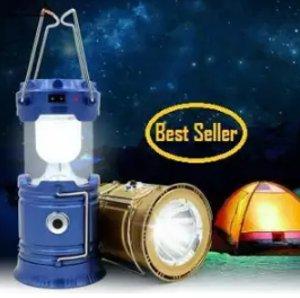 lampu lentera tenaga surya