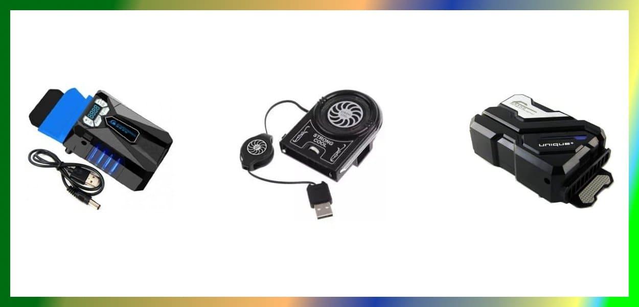 5 Vacuum Cooler Laptop Terbaik Mulai 50 Ribuan