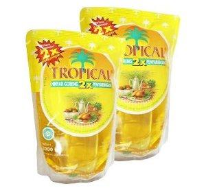 tropical omega 9 tidak berkabut
