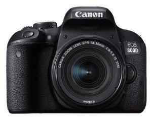 CANON EOS 800D Kamera SLR Termurah Terbaik