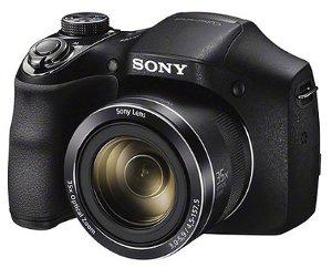 Kamera Murah SONY DSC H300