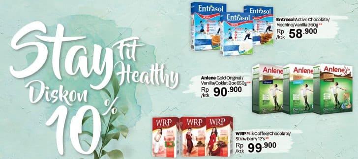Katalog Carrefour Susu Orang Dewasa