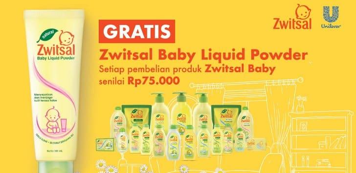 promo carrefour perlengkapan bayi