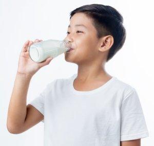 manfaat susu formula organik untuk kesehatan anak