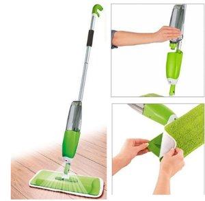 Bolde Spray Mop Ultima Untuk Ruangan Kecil