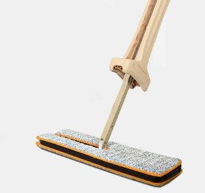 alat pel murah berkualitas Ultra Mop Cleanze Brown 1019