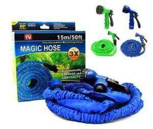 magic hose selang ajaib super elastis bahan karet