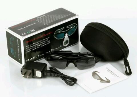 kacamata mobile eyewear recorder