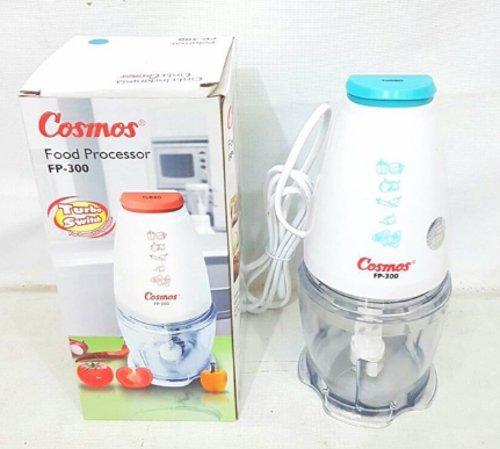 Blender Kapsul Cosmos FP-300 Food Processor