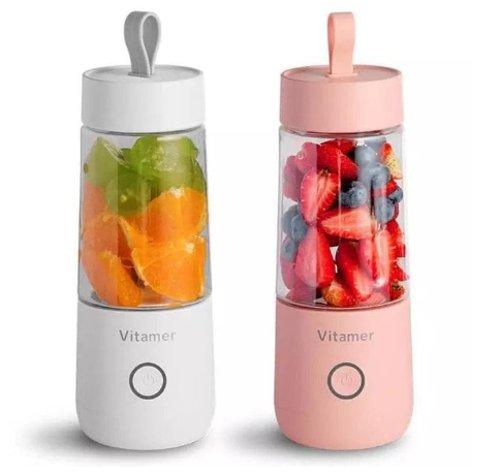 Blender Portable Vitamer