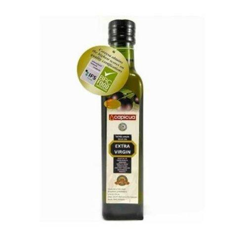 Coreysa Capicua Extra Virgin Olive Oil