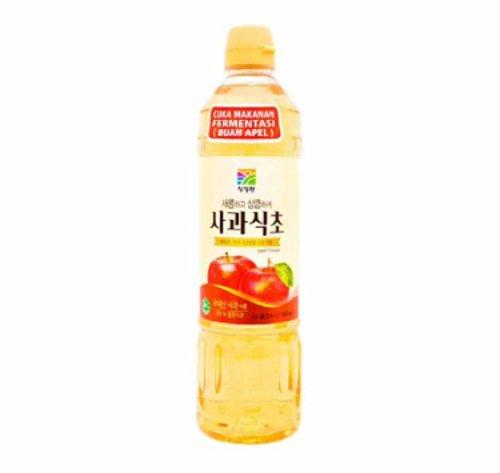 Cuka Apel Korea Daesang Chung Jung