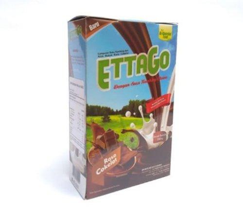 Ettago Goat Milk Powder