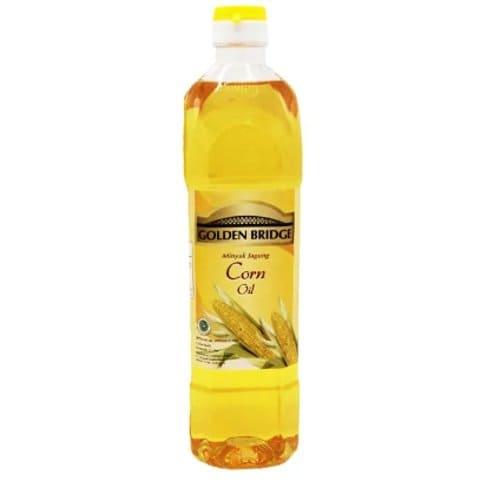Golden Bridge Corn Oil