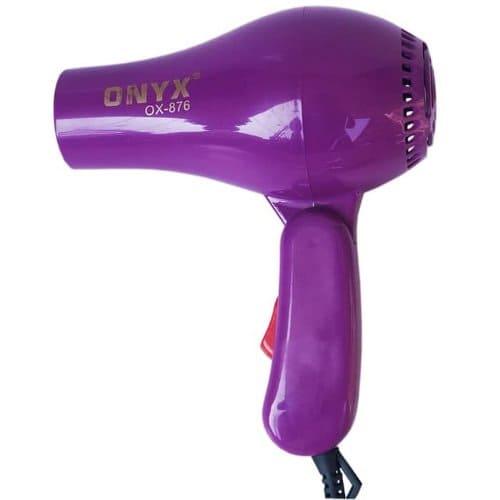 Hair Dryer kucing Onix OX-876