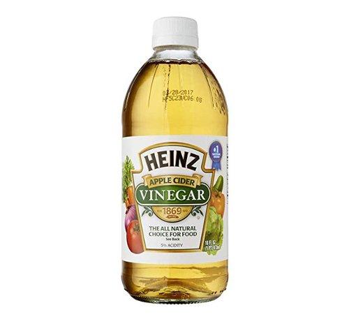 Heinz Apple Cider Vinegar terbaru