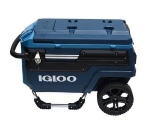 Igloo Cooler Box Trailmate Journey 66 Liter