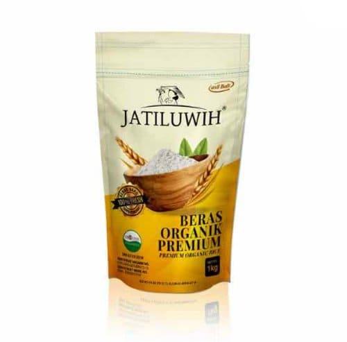 Jatiluwih Premium dari bali