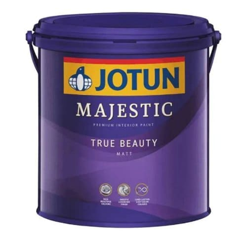 Jotun Majestic True Beauty