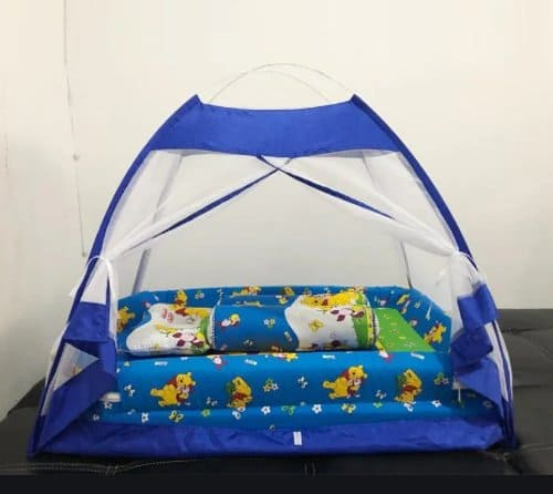 Kelambu Tenda Baby Bess murah