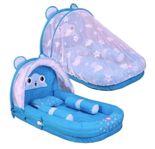 Kasur bayi Lipat Sofa Baby Joy terbaru