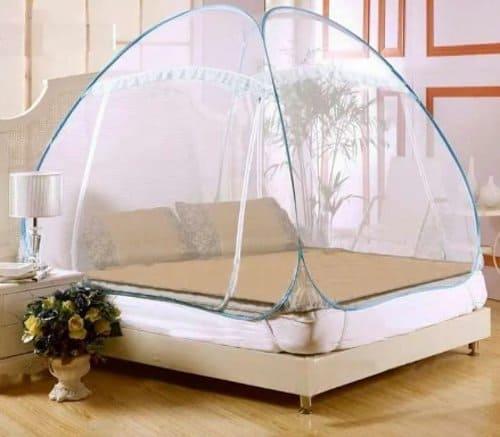 Kelambu Tenda Lipat