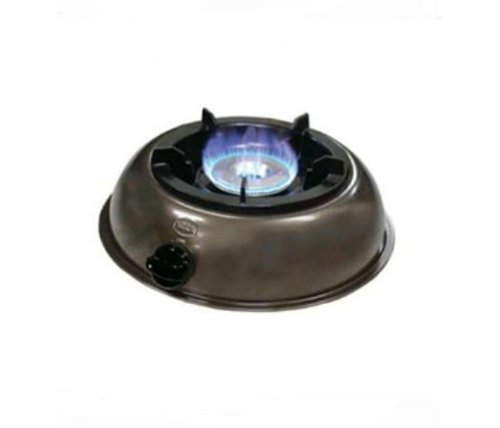 Kompor Gas Bulat Hock Mutiara Deluxe
