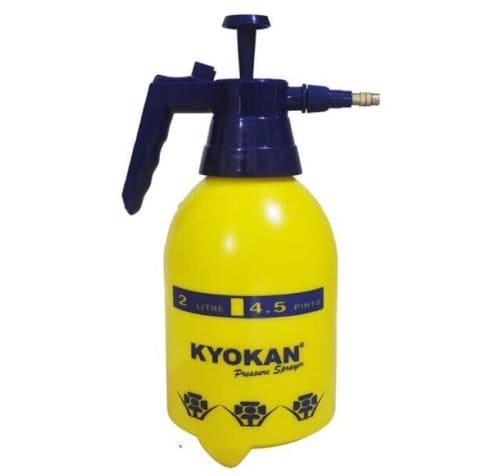 Kyokan Semprotan Sprayer 2 Liter