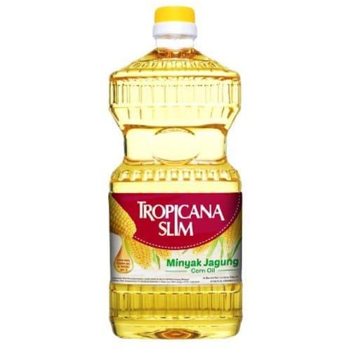 Minyak Jagung Tropicana Slim terbaru