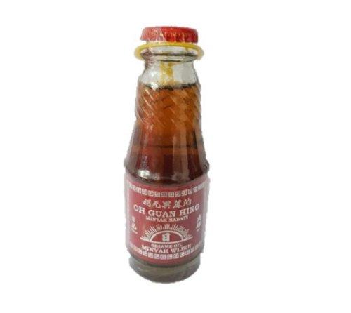 Minyak Wijen Oh Guan Hing