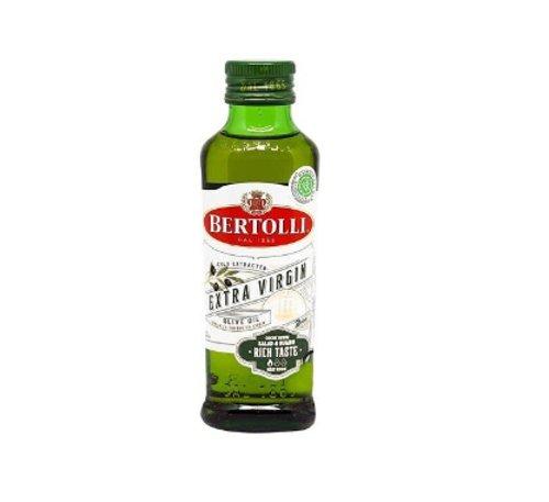 Minyak Zaitun Untuk Diminum Bertolli Extra Virgin Olive Oil