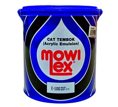 Mowilex Interior Acrylic Emulsion