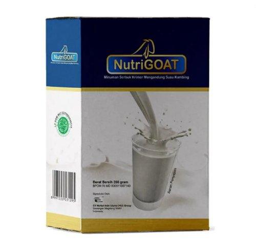 NutriGoat