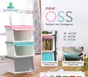 Olymplast Box Container Susun