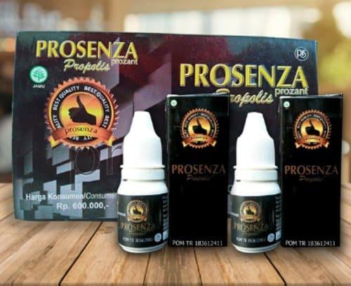 Prosenza Prozant
