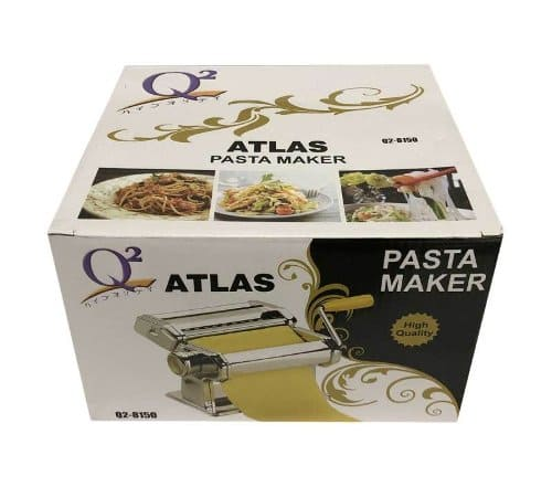 Q2 Atlas Atlas Pasta Maker
