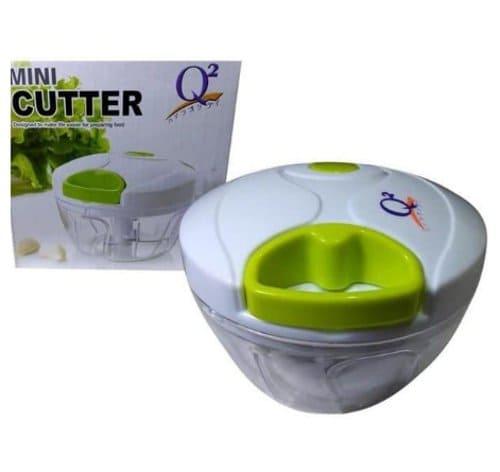 Q2 Mini Cutter