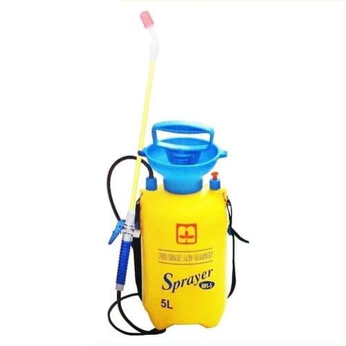 Maspion Pressure Sprayer 5 liter